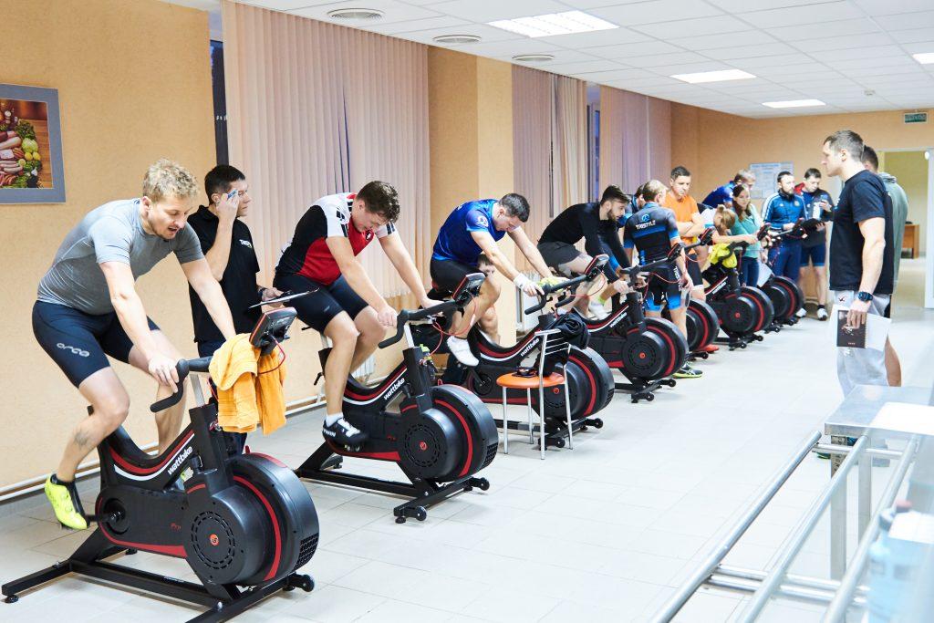 Tristyle Indoor Cup 2019 -wattbike edition-