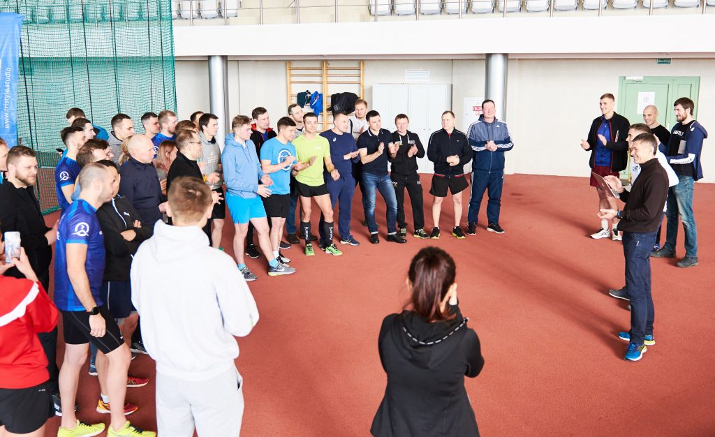 Tristyle Indoor Cup 2019